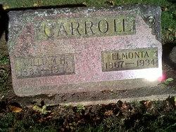 Carrie Elmonta <i>Newby</i> Carroll