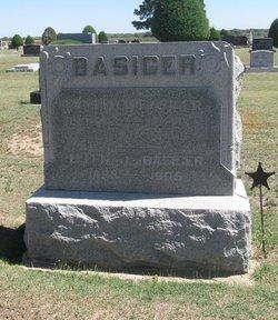Ellen Jane <i>Smith</i> Basiger
