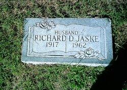 Richard D Jaske