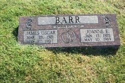 JoAnne E. <i>Ellsworth</i> Barr