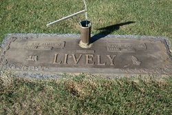 Rev. M. Louella <i>Basham</i> Lively