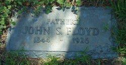 John S Floyd