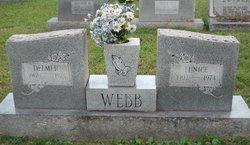 Delmer Webb