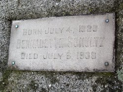 Bernadette C. Schultz