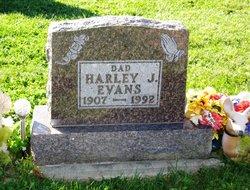 Harley J. Evans