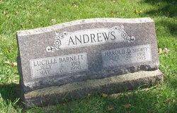 Lucille <i>Barnett</i> Andrews