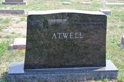 Doris Marion <i>Hall</i> Atwell
