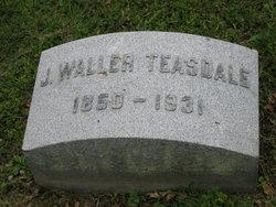 James Waller Teasdale