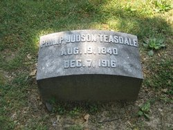 Phillip Judson Teasdale