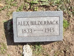 Alex Bilderback