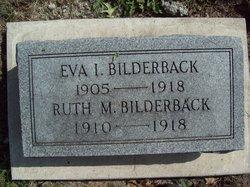 Eva I Bilderback