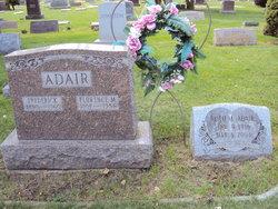 Frederick Adair