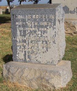 Thomas Crellin