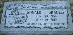Ronald Eugene Ron Bradley