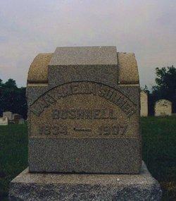 Mary Amelia <i>Sumner</i> Bushnell