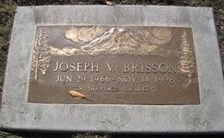 Joseph V Brisson