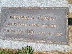 Berlinda D. <i>Atencio</i> Chavez