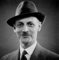 Otto Heinrich Frank