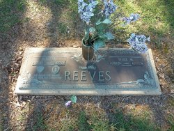 Inez M. <i>Reeves</i> Billings