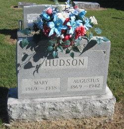 Augustus Gus Hudson
