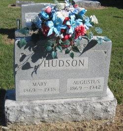 Mary Elizabeth <i>McCormick</i> Hudson