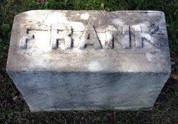 Frank Easmon Alexander