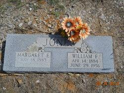 Margaret Elizabeth Marge Blanton <i>Keller</i> Jones