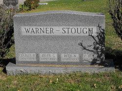 Ruth <i>Yarger</i> Stough