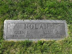 Glen E. Nolan