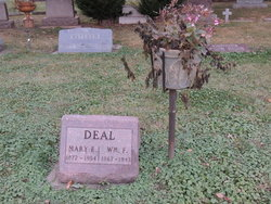 Mary Elizabeth <i>Drake</i> Deal