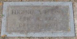 Eugenia S Bethel