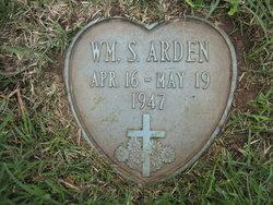 William S Arden
