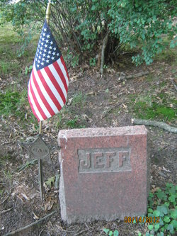 Jefferson Averill