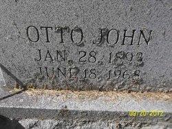 Otto John Landefeld