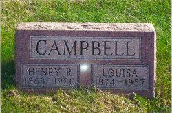 Henry Reuben Campbell