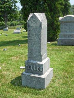 Anna Mary <i>Banta</i> Fuller