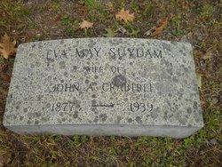 Eva May <i>Suydam</i> Crabtree