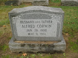 Alfred Corwin