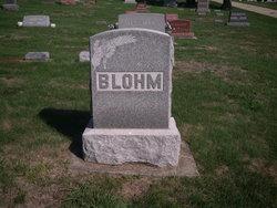 Pvt Louis Joseph Berg Blohm