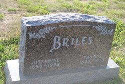 Thomas Briles