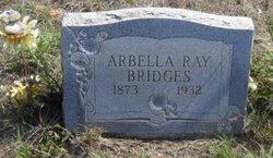 Arbella Ray Bridges
