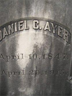 Daniel Cleaves Ayer