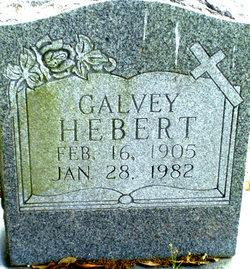 Galvey Hebert