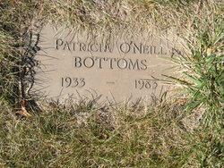 Patricia <i>O'Neill</i> Bottoms