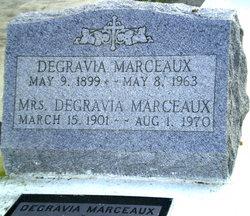 Mrs Degravia Marceaux