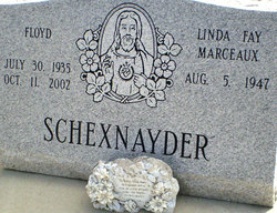 Linda Fay <i>Marceaux</i> Schexnayder