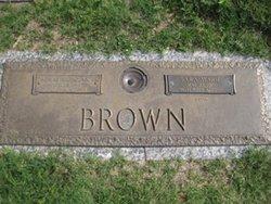 Thomas Nicholas Brown, Jr