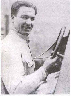 Ernesto Maserati