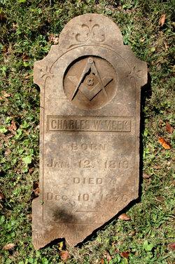 Charles W. Meek
