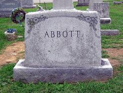 Sarah <i>Gaines</i> Abbott